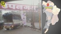 Mumbai Rains: IMD Issues 'Red Alert'; BMC Declares School Holiday