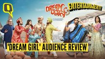 'Dream Girl' Public Verdict | The Quint