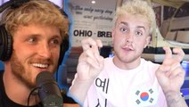 Logan Paul Breaks Silence On Break Up & Jake Paul Blasts KSI Over Rematch Rules