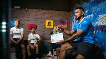 Le quiz Rongier/Sanson vs Payet/Amavi – Part 2