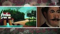 Exposition : zoom sur des chefs d'oeuvre de l'art naïf
