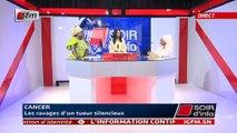 SOIR D'INFO WOLOF - Pr : ARAME TOURÉ - 13 Septembre 2019