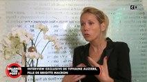 Pourquoi Tiphaine Auzière a décidé de défendre sa mère Brigitte Macron