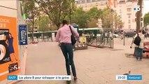 Grève à la RATP : les plans B des Franciliens