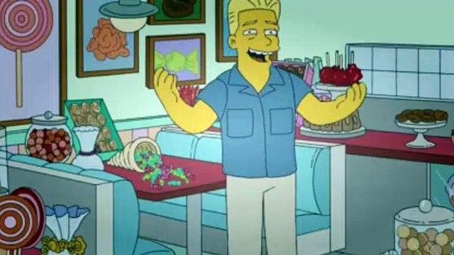 The Simpsons Season 21 Episode 8 - O Brother Where Bart Thou
