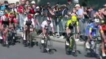 Cycling - Grand Prix de Quebec - Michael Matthews Beats Peter Sagan