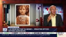 Les livres de la dernière minute: Sébastien Spitzer et Rudy Reichstadt - 13/09