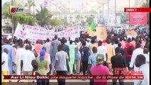 REPLAY - JT Français 20h - Pr : CHEIKH TIDIANE DIAHO - 13 Septembre 2019