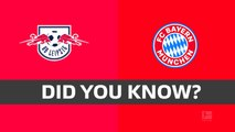 Bundesliga: 3 facts to know on Matchday 4