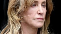 Felicity Huffman Sentenced To Prison For 14 Days