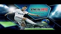 بيس 13 #   # pro evolution soccer   player skills   pes pes 2013