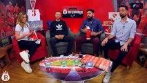 """#IRTV Damián Albil: """"La base del campeonato fue el grupo que se armó"""""""
