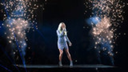 Everything You Missed From Carrie Underwood's LA Cry Pretty Tour Stop | Billboard News