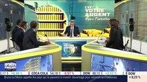 La semaine de Marc: Un monde dominé par les banques centrales ? - 13/09