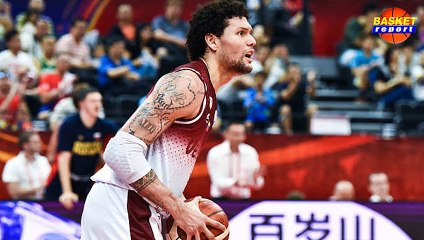 Venezuela vs Rusia - Fiba Basketball World Cup China - Basket Report post 09 Sept 2019