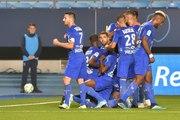 J07 - ESTAC 2-1 SM Caen ⎥Résumé du match