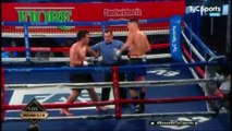 Yamil Alberto Peralta vs Esteban Raul Lopez (07-09-2019) Full Fight