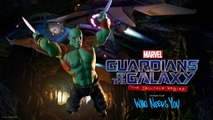 Marvel's Guardians of the Galaxy The Telltale Series : Episode 4 - Trailer officiel