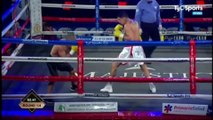 Blas Ezequiel Caro vs Jorge Alberto Acosta (31-08-2019) Full Fight