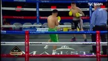 Misael Graffioli vs Mauro Ezequiel Quinteros (31-08-2019) Full Fight