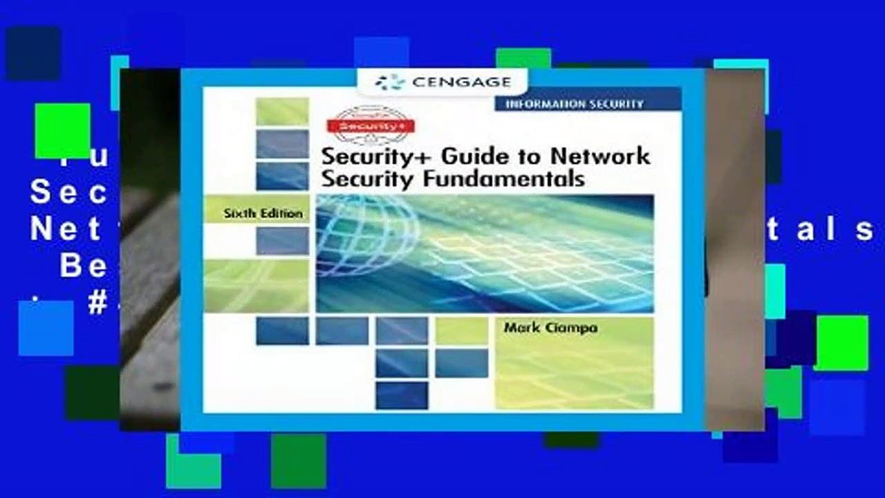 Full Version  CompTIA Security+ Guide to Network Security Fundamentals  Best Sellers Rank : #4