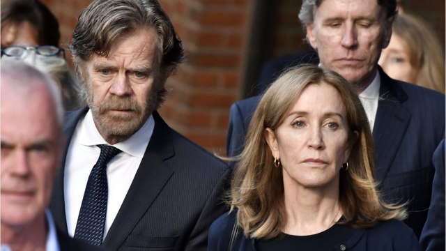 Felicity Huffman Apologizes For College Admission Scandal, Gets 14 Days In Prison