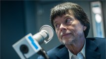 Ken Burns To Release New Documentary, 'Country Music'