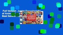 Full Version  Junior Encyclopedia of Animated Characters  Best Sellers Rank : #3
