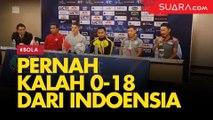 Pelatih Kepulauan Mariana Utara Kenang Kekalahan 0-18 dari Indonesia