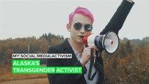 My Social Media Activism: The fight for LGBTQ+ rights in Alaska
