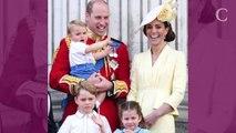 HÉRITIERS DE STARS. Prince George de Cambridge, l'histoire d'un roi des cœurs