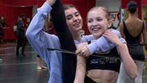 Dance Moms: Dance Digest: The Red Bow