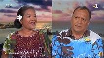 Cyclisme : derniers entraînements avant le tour de Tahiti 2/2