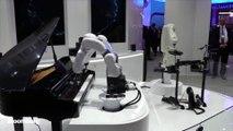 Cinco cosas necesarias para que un robot no le arrebate su empleo