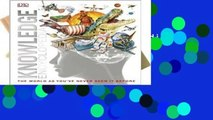Knowledge Encyclopedia (Updated and Enlarged Edition): The World as You ve Never Seen It Before