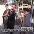 القيادي في ميليشيا الباقر فادي العفيس يتوعد باقتحام مناطق سيطرة قسد في دير الزور