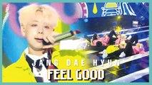 [HOT] JANG DAE HYEON - FEEL GOOD,  장대현 - 던져 Show Music core 20190914