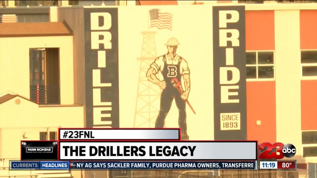 Fandomonium: The Driller Legacy