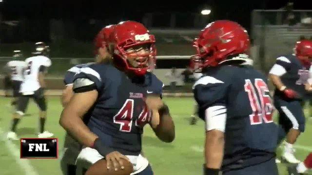 FNL Game of the Week: Chavez at East Bakersfield