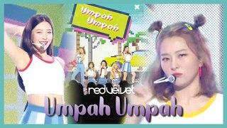 [HOT] Red Velvet - Umpah Umpah, 레드벨벳 - 음파음파   show Music core 20190914