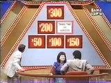 The $100,000 Pyramid (Clark): Markie Post & Lori vs. Brian Mitchell & Toron