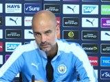 "Man City - Guardiola : ""Laporte sera absent 5 ou 6 mois"""