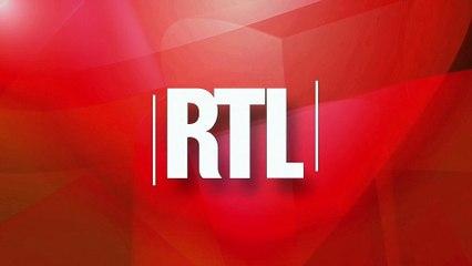 Le journal RTL de 10h du 14 septembre 2019