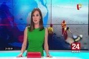 Barranco: hallan cuerpo de surfista en playa Los Yuyos