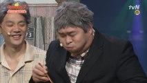 [선공개] 문세윤이 먹을 걸 뱉어?! 잡-췌-를 뿜어버린 사연은?