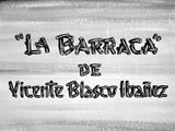 La Barraca movie