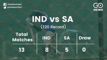 IND Vs SA 1st T20 (Match Preview)