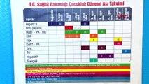 Prof. dr. selami süleymanoğlu: çocuklara grip aşısı yaptırın
