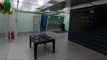 """Malezya'daki """"İllüzyonlar Müzesi"""" ilgi görüyor - KUALA"""