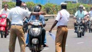 ರಾಜ್ಯದಲ್ಲಿ ಟ್ರಾಫಿಕ್ ದಂಡ ಮೊತ್ತ ಕಡಿಮೆ ,ಯಾವುದಕ್ಕೆ ಎಷ್ಟು? | Oneindia Kannada